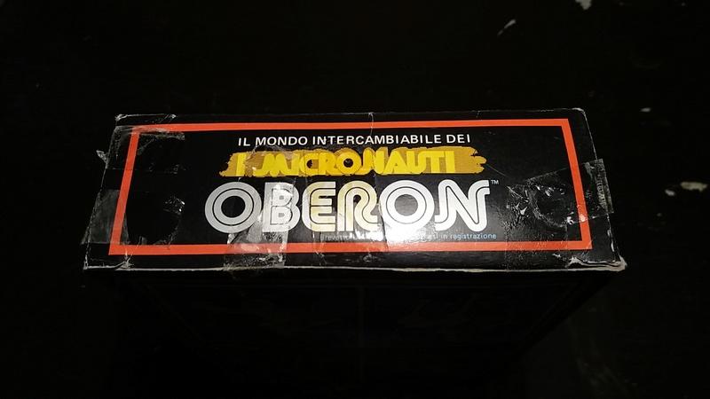 Oberon Micronauti 20170771