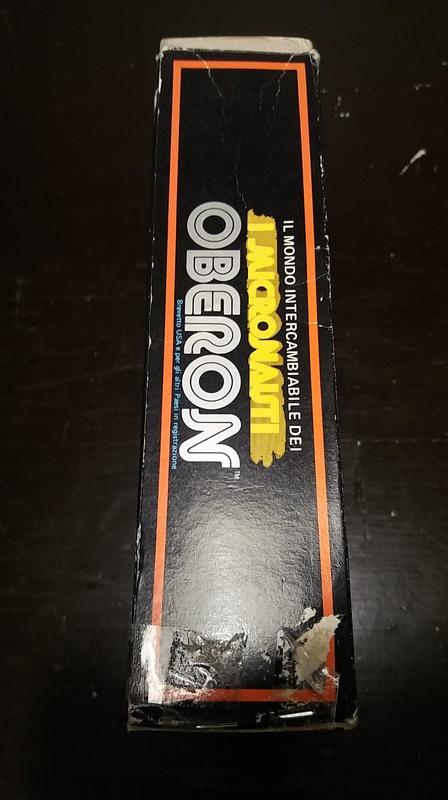 Oberon Micronauti 20170774