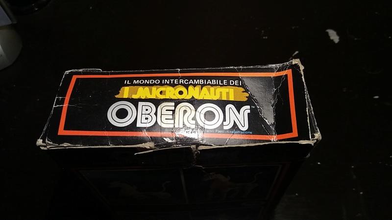 Oberon Micronauti 20170775