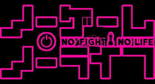 No Fight No Life ? [Arndt Kandle] Llk13
