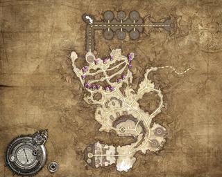 Combien à tuer autours de Kaiator ?  130