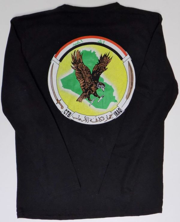 CTB Long Sleeve tee shirt Ctb_te12