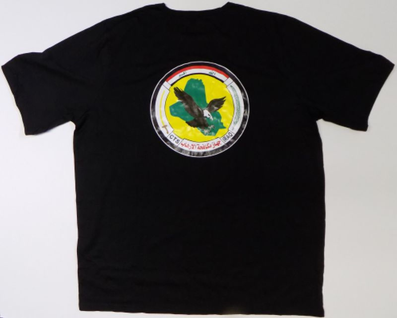 CTS Short Sleeve Tee Shirt Cts_te11