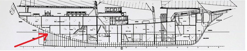 nave - BRIGANTINO  NAVE ITALIA - Pagina 2 Brigan11
