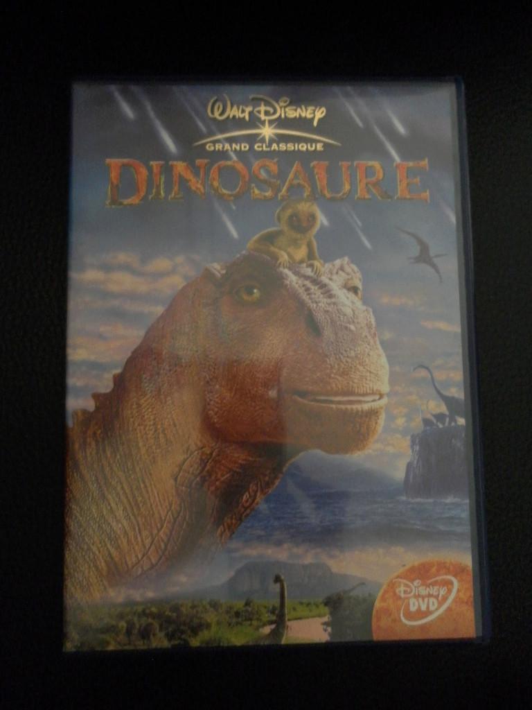 [Recherche - Vente] Le Coin des Blu-ray et DVD Disney !  (TOPIC UNIQUE) - Page 13 Dinosa10