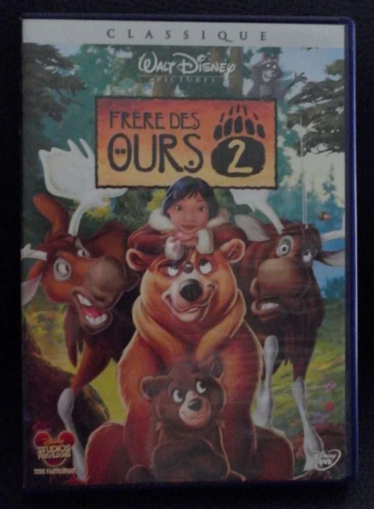 [Recherche - Vente] Le Coin des Blu-ray et DVD Disney !  (TOPIC UNIQUE) - Page 13 Fryre_10