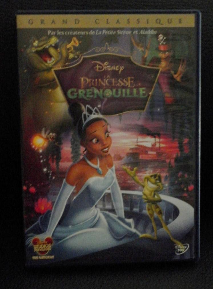 [Recherche - Vente] Le Coin des Blu-ray et DVD Disney !  (TOPIC UNIQUE) - Page 13 La_pri10