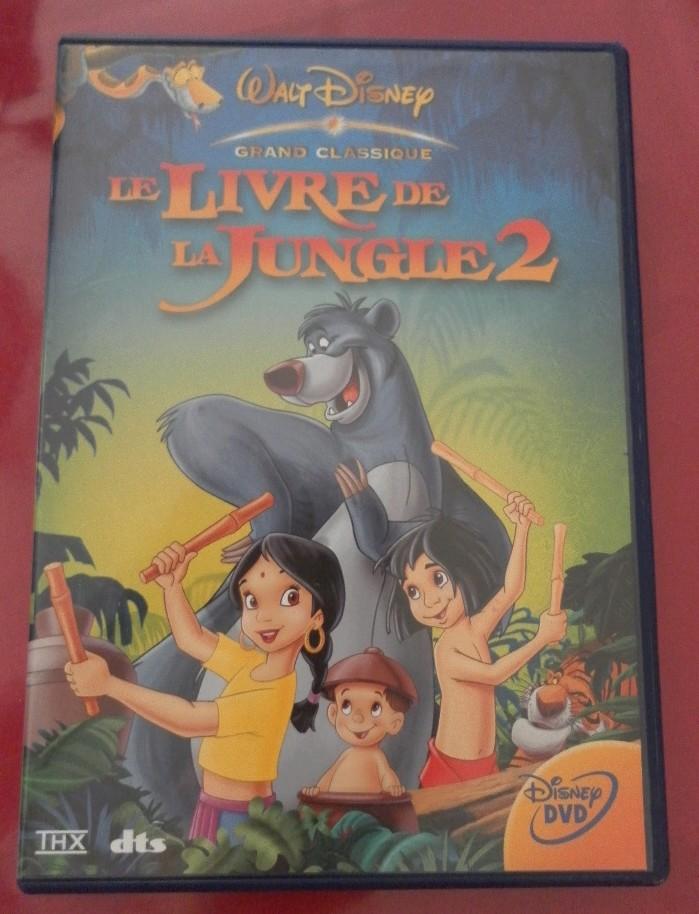 [Recherche - Vente] Le Coin des Blu-ray et DVD Disney !  (TOPIC UNIQUE) - Page 13 Le_liv10