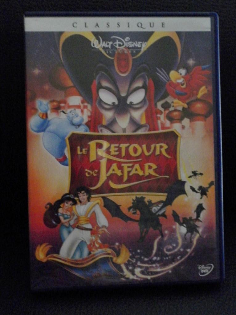 [Recherche - Vente] Le Coin des Blu-ray et DVD Disney !  (TOPIC UNIQUE) - Page 13 Le_ret10