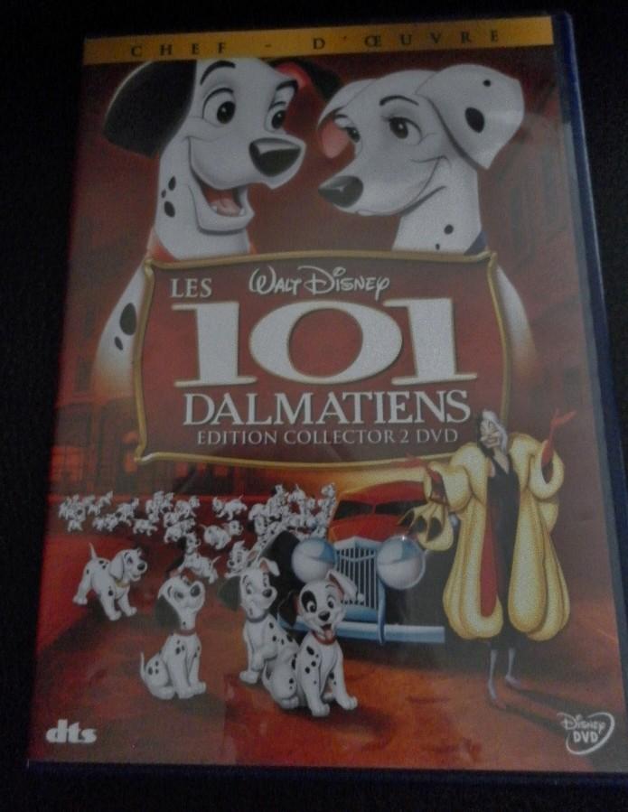 [Recherche - Vente] Le Coin des Blu-ray et DVD Disney !  (TOPIC UNIQUE) - Page 13 Les_1010