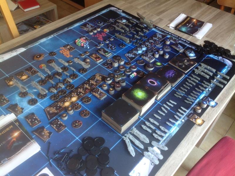 Ouverture des boites du KS Fleet Commander Genesis Img_2012