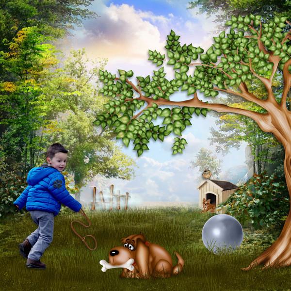 Dog journey Dog_jo10