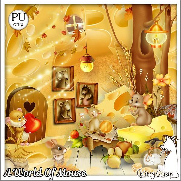 A world of mouse Folder14