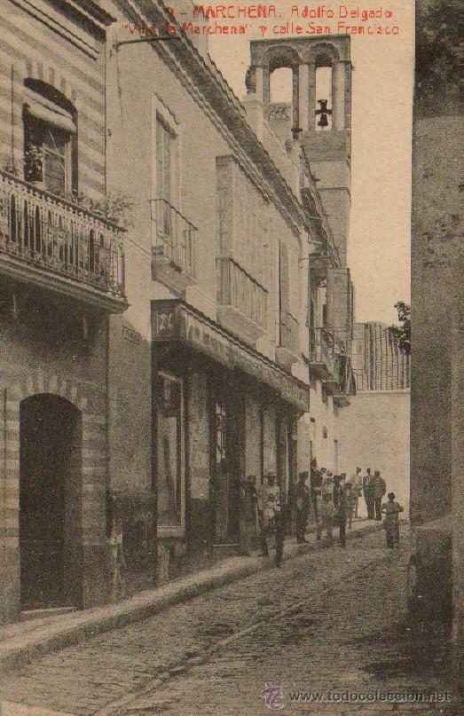 Fotos de La Marchena que se nos fue - Página 10 2calle11
