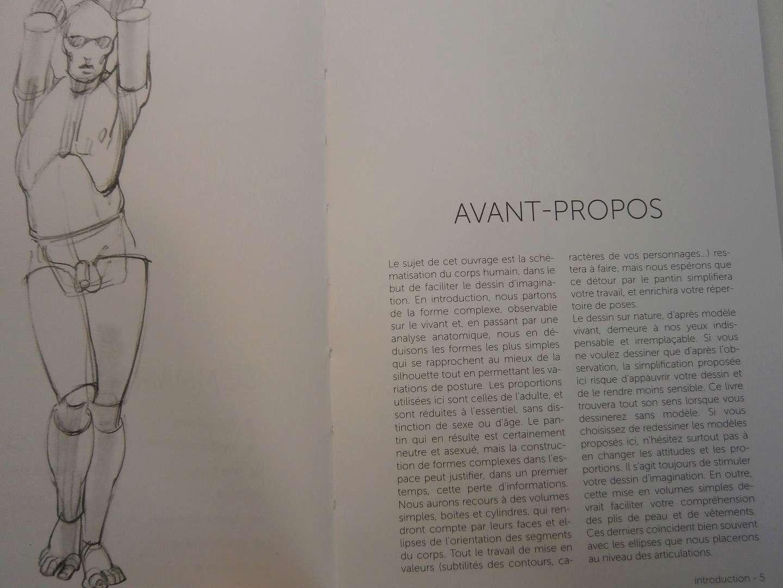 [bank] livres pour apprendre le dessin - Page 5 Pa040018