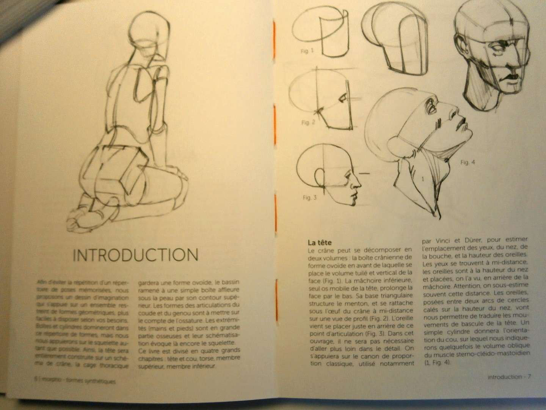 [bank] livres pour apprendre le dessin - Page 5 Pa040019