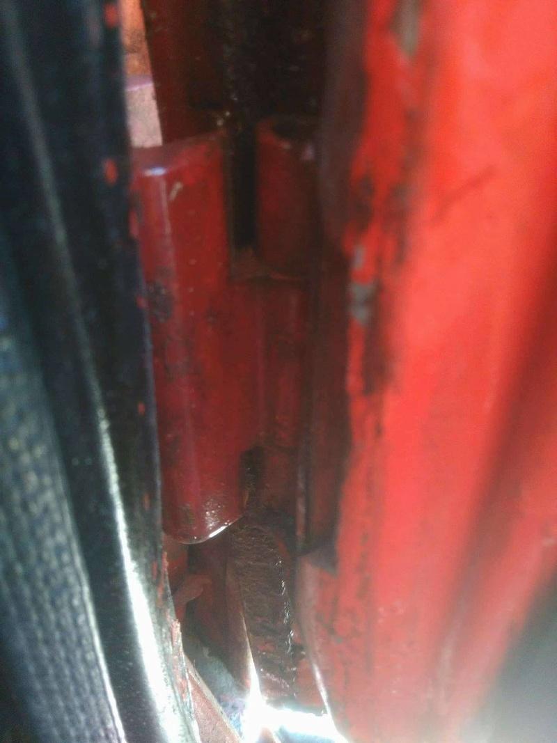 Timini : Mini '87 moteur 1275 métro 21951711