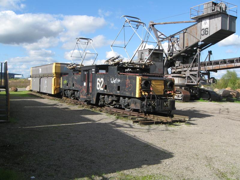 Schmalspur-Raritäten 09211