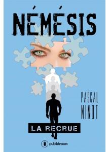 [Ninot, Pascal] Némésis — Tome 1: La recrue Nymysi10
