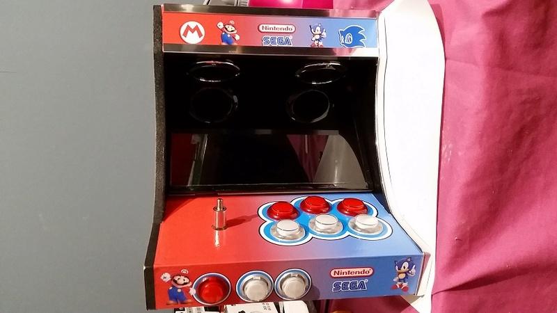 [TERMINÉ] Mini bartop Mario & Sonic de lavache599 20170711