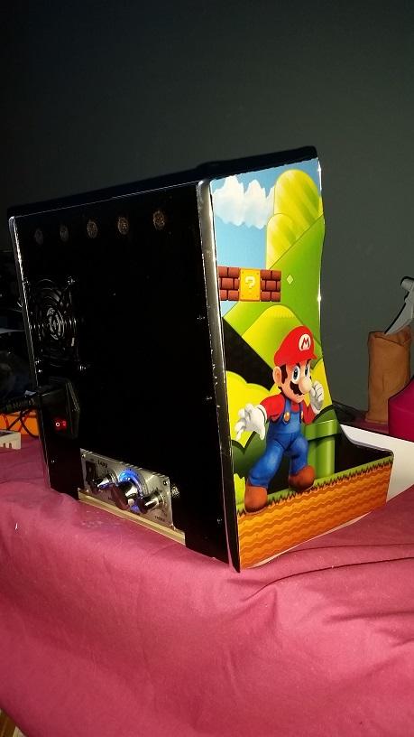 [TERMINÉ] Mini bartop Mario & Sonic de lavache599 20170714