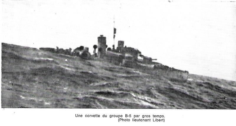 Les Belges dans la navale en 39 - 45 A1010
