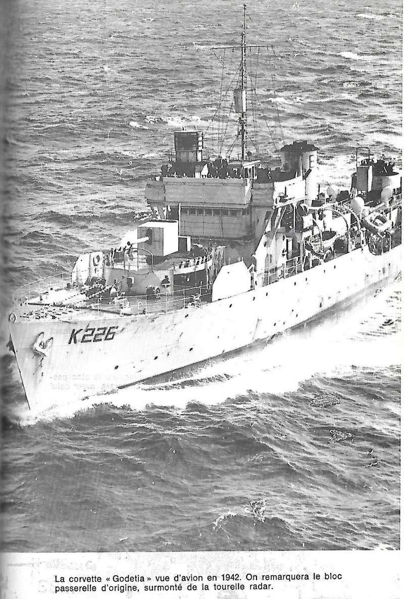 Les Belges dans la navale en 39 - 45 A2110