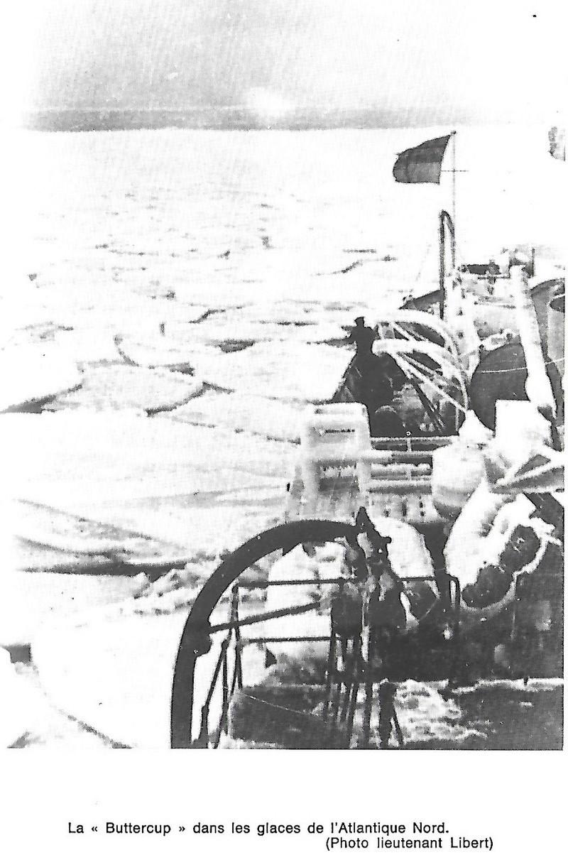 Les Belges dans la navale en 39 - 45 A2310