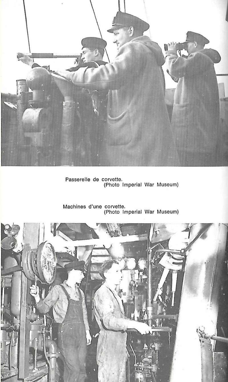 Les Belges dans la navale en 39 - 45 A3010