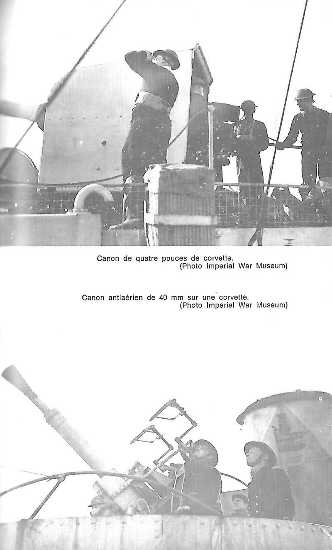 Les Belges dans la navale en 39 - 45 A3110