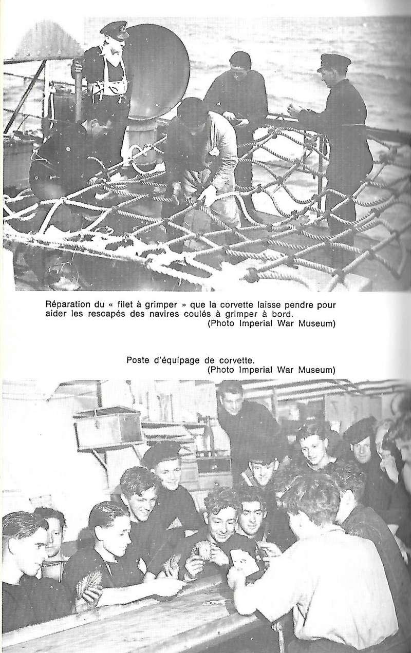 Les Belges dans la navale en 39 - 45 A3210