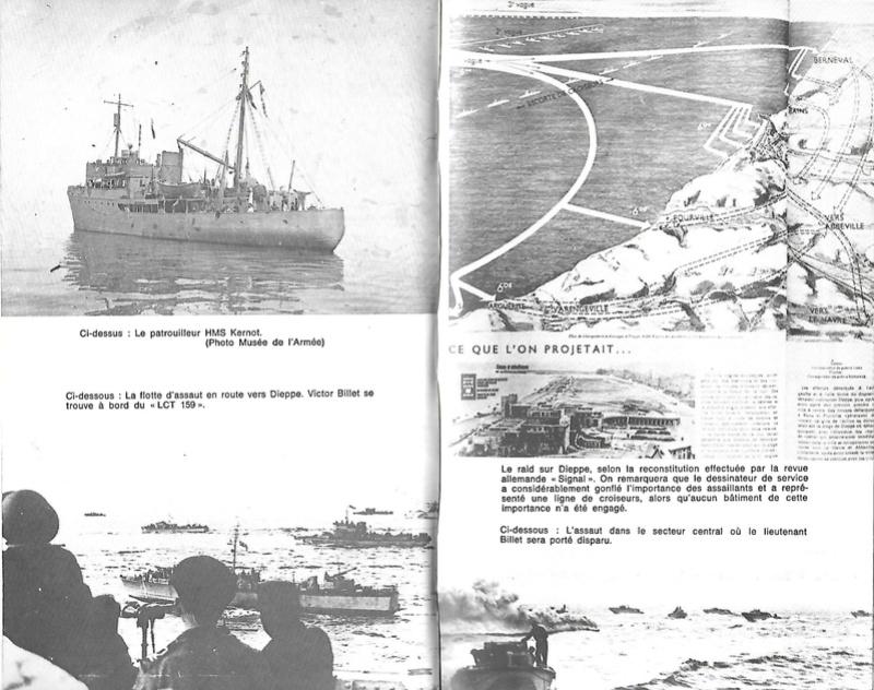 Les Belges dans la navale en 39 - 45 A410