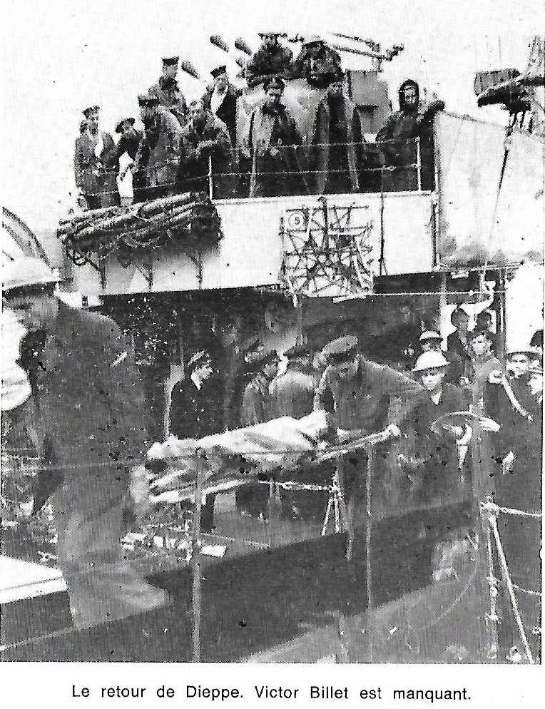 Les Belges dans la navale en 39 - 45 A610