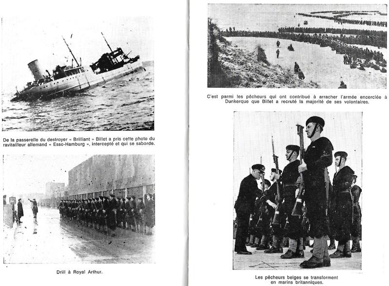 Les Belges dans la navale en 39 - 45 A710
