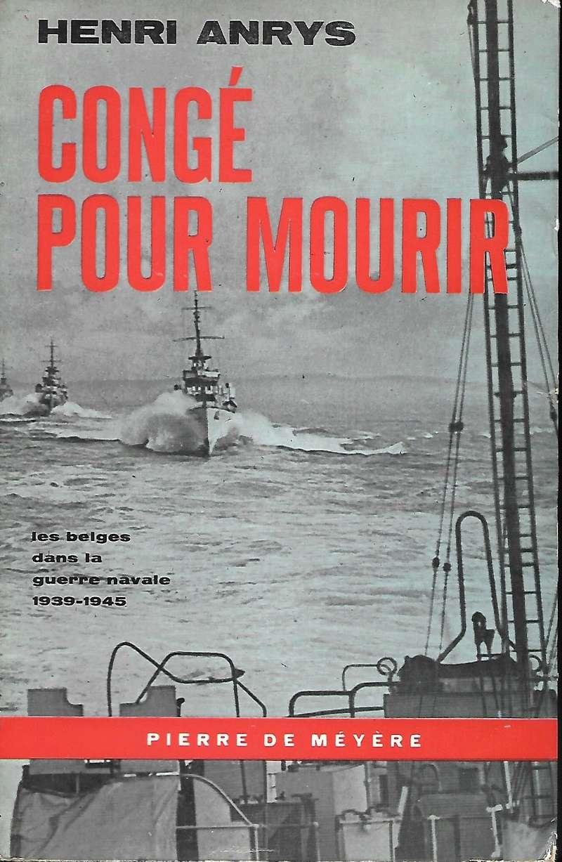 Les Belges dans la navale en 39 - 45 Mar10
