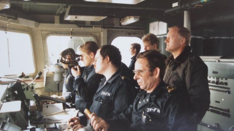 Traditions et rituels à bord des bacs de la Force Navale - Page 5 Stanav10
