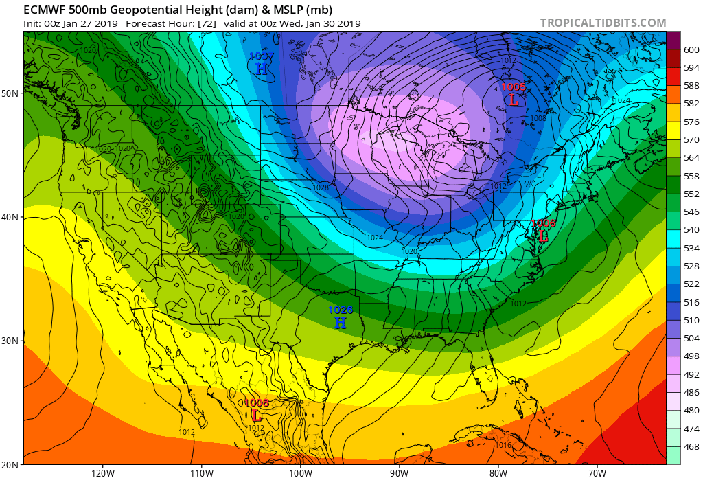 Tracking 01-30 Arctic Front - Page 3 Ecmwf_10