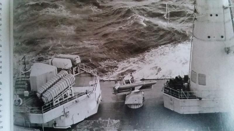 fregate duquesne heller 1/400 20170811