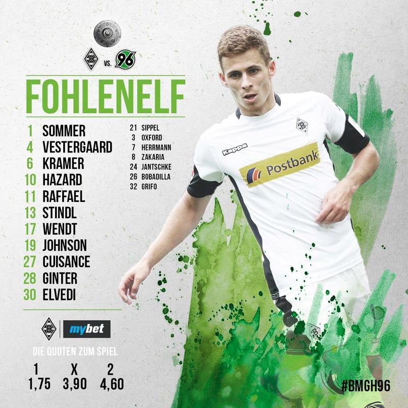 7. Spieltag: H96 kommt in den Borussia-Park - Seite 3 22095810