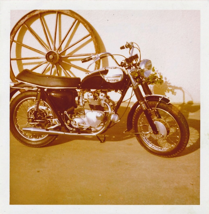 Your motorcycles and mine 1966_t12