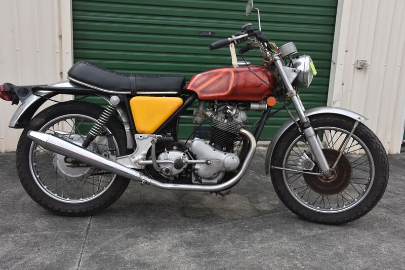 Your motorcycles and mine 72_nor11