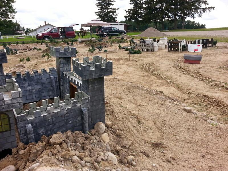 Kitchener field update Castle10
