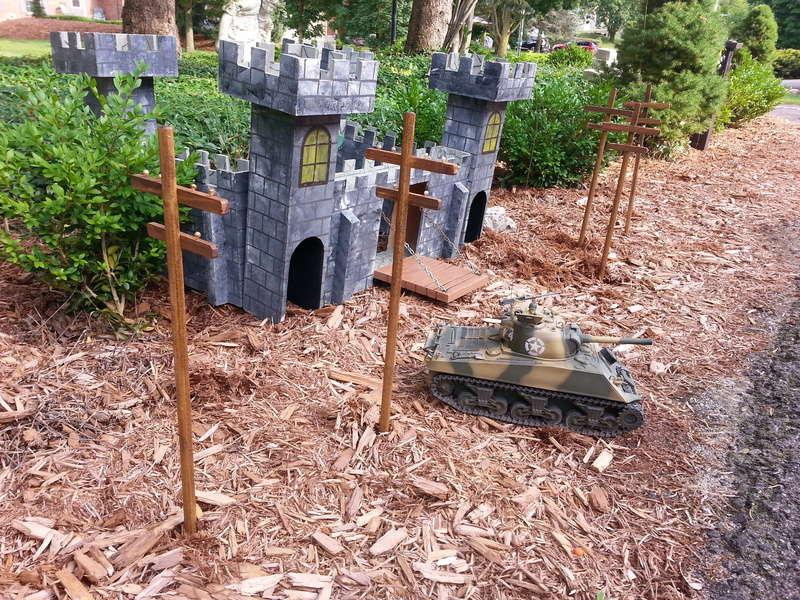 Kitchener field update Castle11