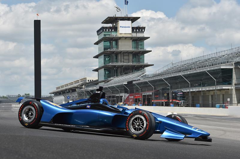 Motors Racing : IndyCar, WTCR, WRC, Le Mans, WEC, RX, DTM, V8 - Page 8 Indyca10