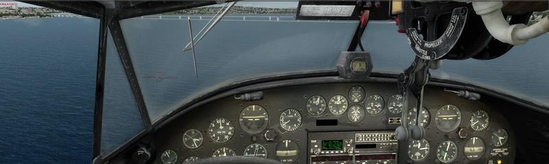 Compte rendu du vol Kenmore Air Harbor (W55) à Kenmore Air Harbor (W55) 510
