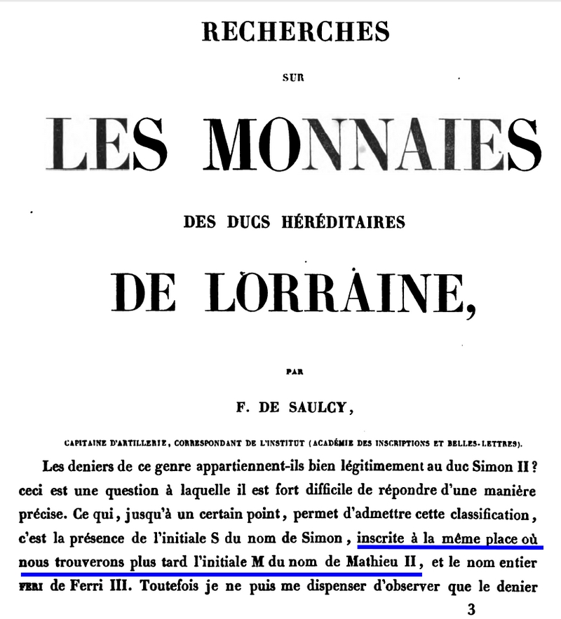 Denier de Mathieu II de Lorraine ? Mathie10
