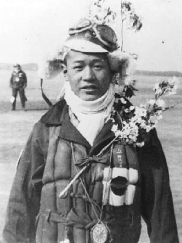 Seikosha Tensoku: la montre des Tokkotai Af931e10