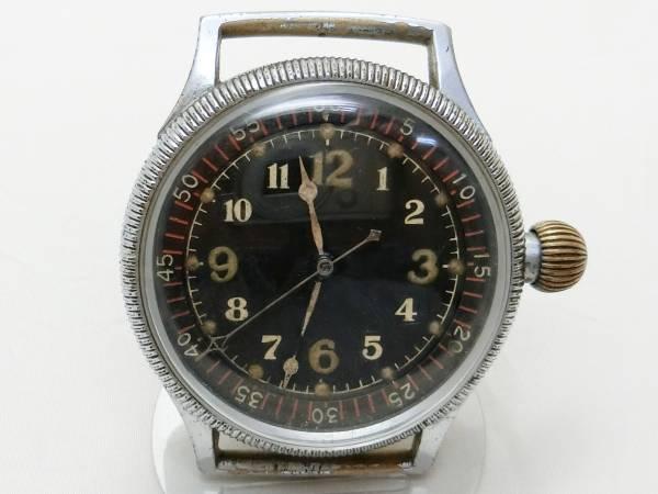 Rareté :Le Chronographe suisse d'un pilote japonais de la 2ème guerre mondiale.  - Page 2 Kamika10