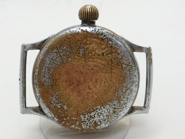 Seikosha Tensoku: la montre des Tokkotai Shoppi10