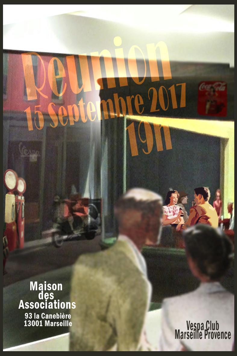 Vendredi 15 Septembre à 19h, réunion à la citée des associations Affich11